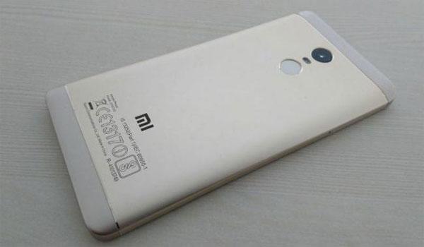 Đánh giá chi tiết Xiaomi Redmi Note 4 giá chỉ hơn 1 triệu