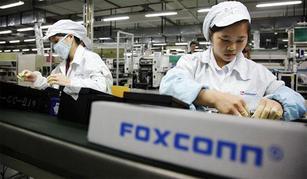 Foxconn đang xem xét mở nhà máy sản xuất iPhone tại Việt Nam