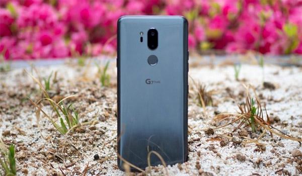 LG G7 ThinQ chính thức ra mắt: Flagship hiện nay có gì, ThinQ có đó!