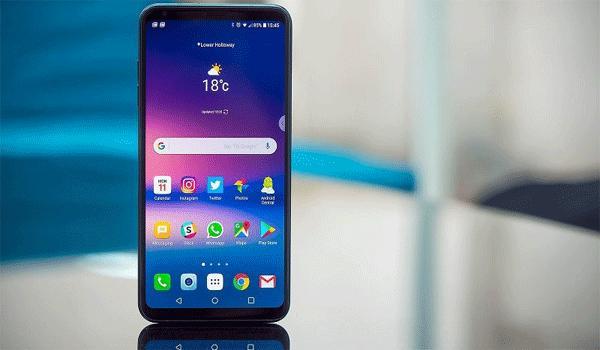 LG Q9 có thể đã được cơ quan FCC của Mỹ chứng nhận