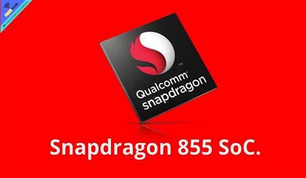 Snapdragon 855 rò rỉ cấu hình chi tiết trước ngày ra mắt chính thức