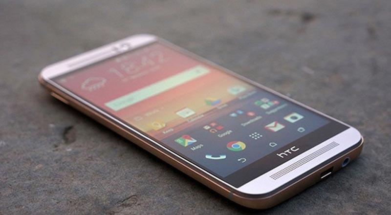 HTC One M9 Chính Hãng