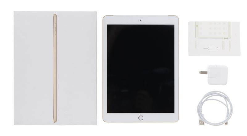 iPad Wifi 32GB (2017)