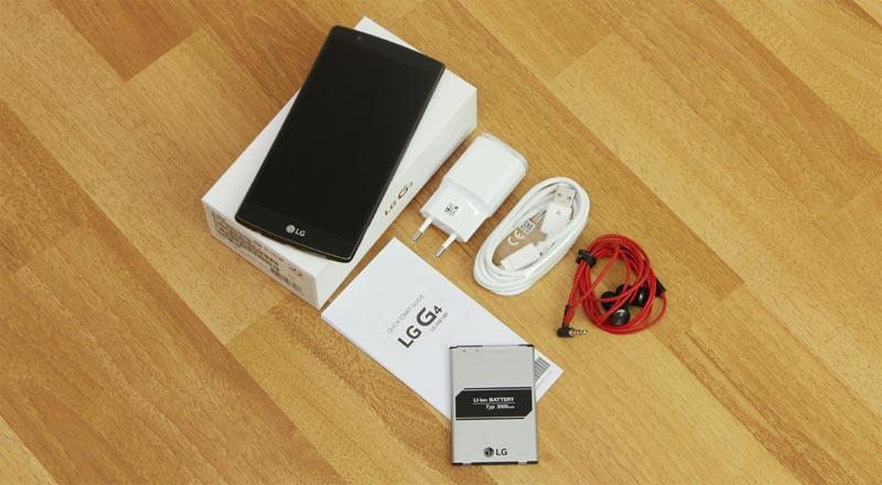 LG G4 F500 Chính Hãng