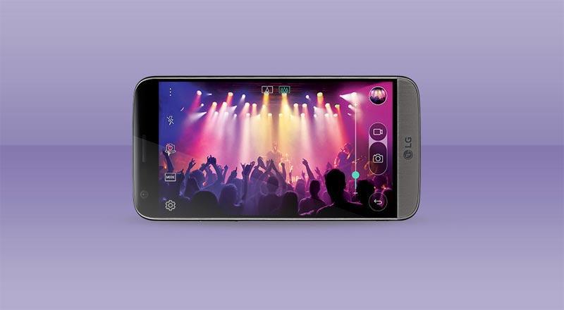 LG G5 F700 Chính Hãng