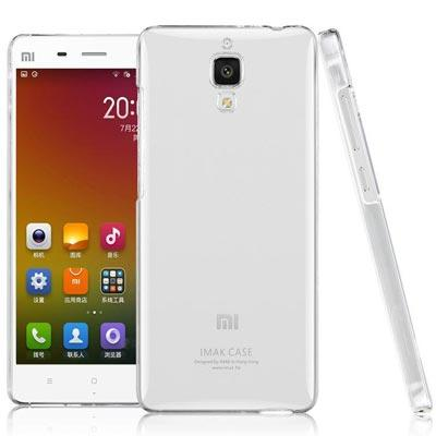 Ốp lưng Slicon Xiaomi Mi4