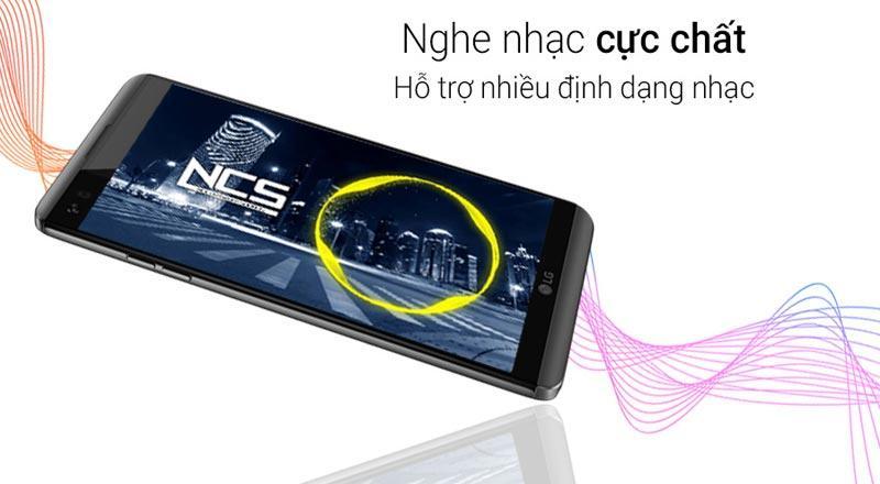 LG V20 Chính Hãng
