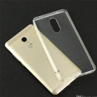 Ốp lưng Slicon Xiaomi Redmi Note 4x