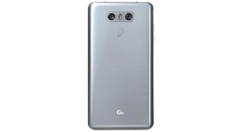 LG G6 Chính Hãng