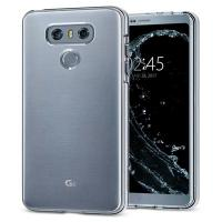 Ốp lưng silicon LG G6