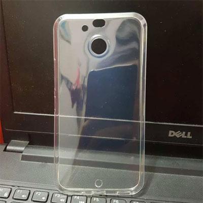 Ốp lưng silicon HTC 10 evo