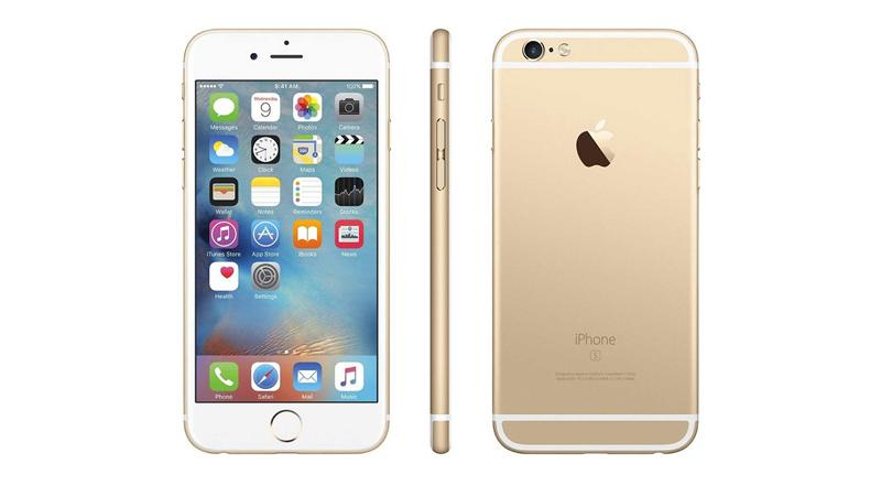 iPhone 6s Plus Quốc Tế