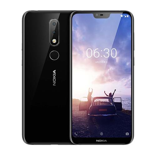 Nokia X6 Chính hãng