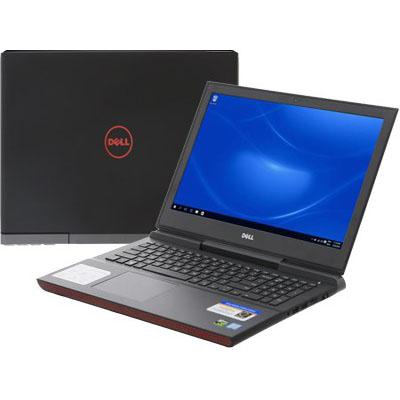 Dell Inspiron 7567 i7 7700HQ
