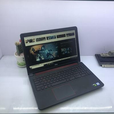 Dell Inspiron 5577 Gaming i7 7700HQ