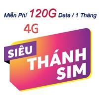 Thánh Sim Vietnammobile 4G